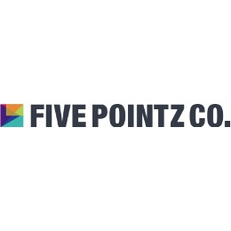 株式会社FIVE POINTZ