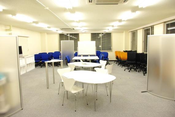 東京都中央区にあるコワーキングスペース コワーキングスペース茅場町 Co-Edo(コエド)