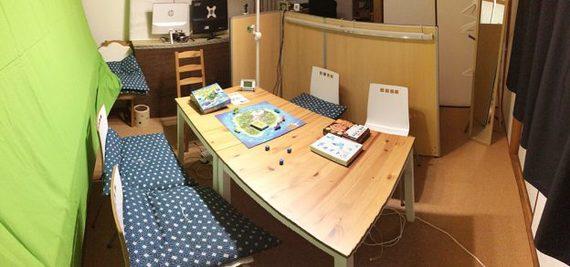 東京都武蔵野市にあるコワーキングスペース ぴこす