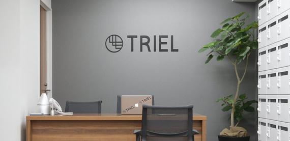 東京都中央区にあるコワーキングスペース TRIEL(トリエル)