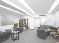 東京都千代田区にあるコワーキングスペース ビジネス・アスレチック イノバゼスト