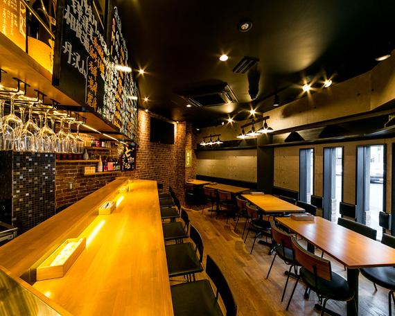 神奈川県川崎市高津区にあるコワーキングスペース ivyCafe+溝の口(アイビーカフェ溝の口)