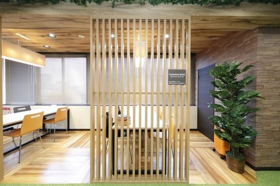 兵庫県神戸市中央区にあるコワーキングスペース COffice神戸三宮(コフィス)