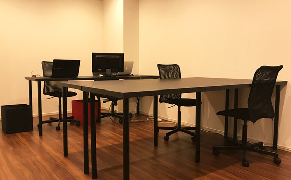 東京都北区にあるコワーキングスペース WorkPlay(ワークプレイ)