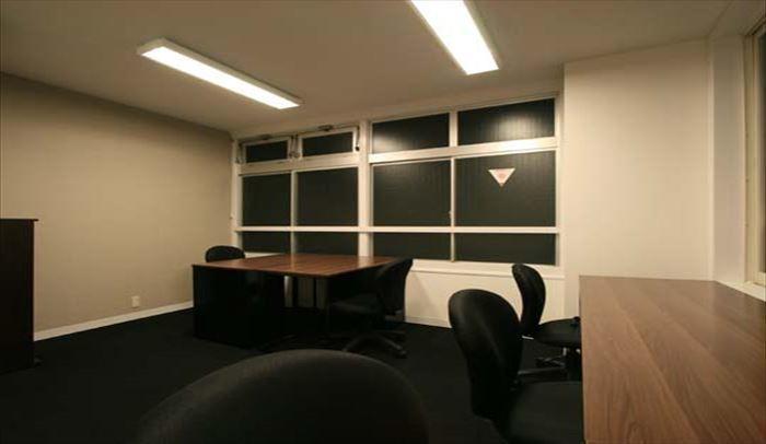 東京都千代田区にある神田ビジネスセンター アセットデザイン