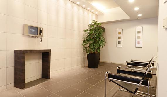 東京都中央区にあるコワーキングスペース 日本橋茅場町ビジネスセンター アセットデザイン
