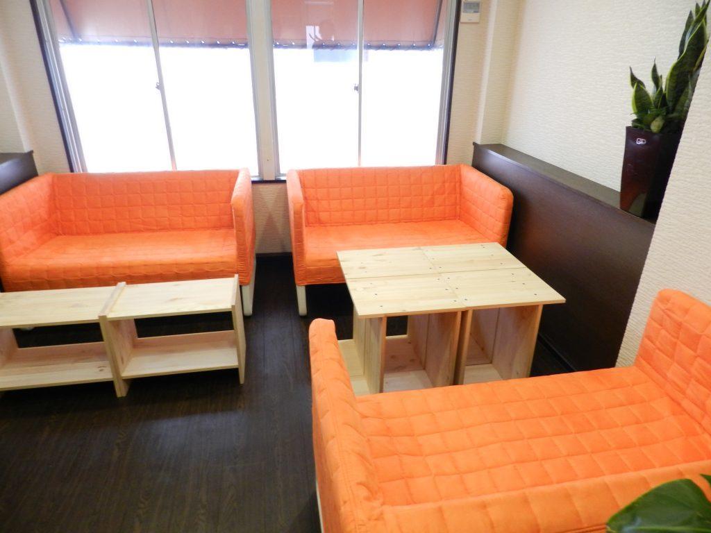 兵庫県神戸市中央区にあるOFFICE KOBEiSM(オフィス コウベイズム)