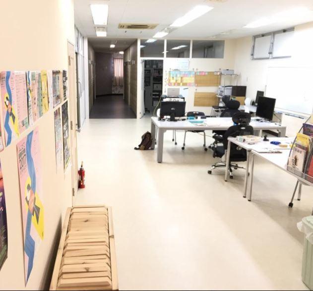 北海道函館市にあるMIRAI BASE(ミライベース)