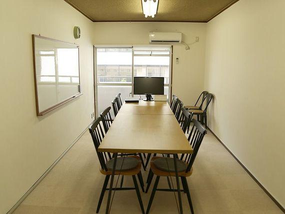 福岡県福岡市博多区にあるコワーキングスペース ワンストップビジネスセンター福岡博多店