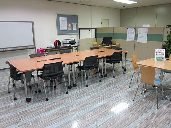 Coworking Space Tsuruoka エキイチ