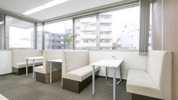 東京都豊島区にあるコワーキングスペース BIZcomfort大塚