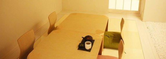 東京都渋谷区にあるコワーキングスペース はたらける美術館