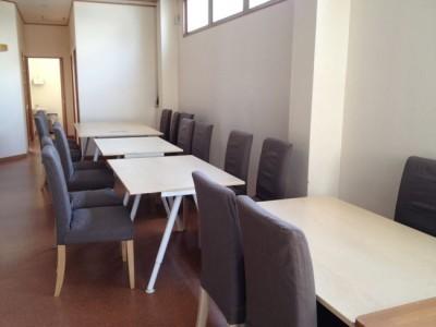 奈良県奈良市にあるコワーキングスペース Women's Future Center(ウィメンズフューチャーセンター)