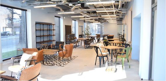宮城県仙台市若林区にあるコワーキングスペース INTILAQ東北イノベーションセンター(インティラック)