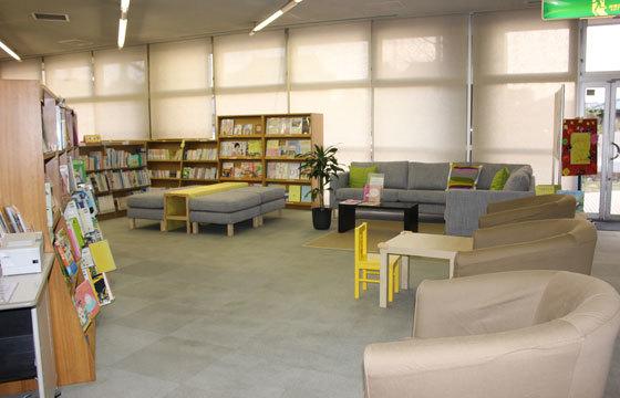 熊本県熊本市中央区にあるコワーキングスペース 熊本市男女共同参画センター「はあもにい」