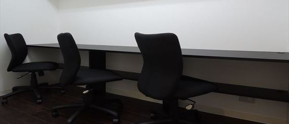 銀座ビジネスセンター アセットデザイン