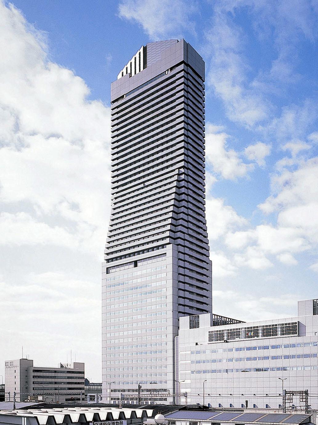 大阪府大阪市港区にあるBIZcomfort大阪ベイタワー