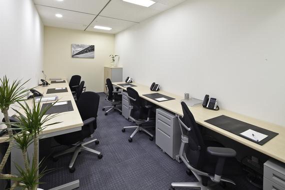 東京都千代田区にあるコワーキングスペース リージャス丸の内新国際ビル