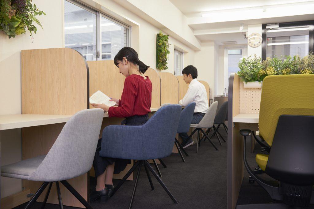 東京都渋谷区にあるCoin Space 渋谷マークシティ2号店(コインスペース)
