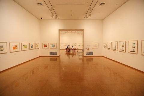 東京都渋谷区にあるはたらける美術館