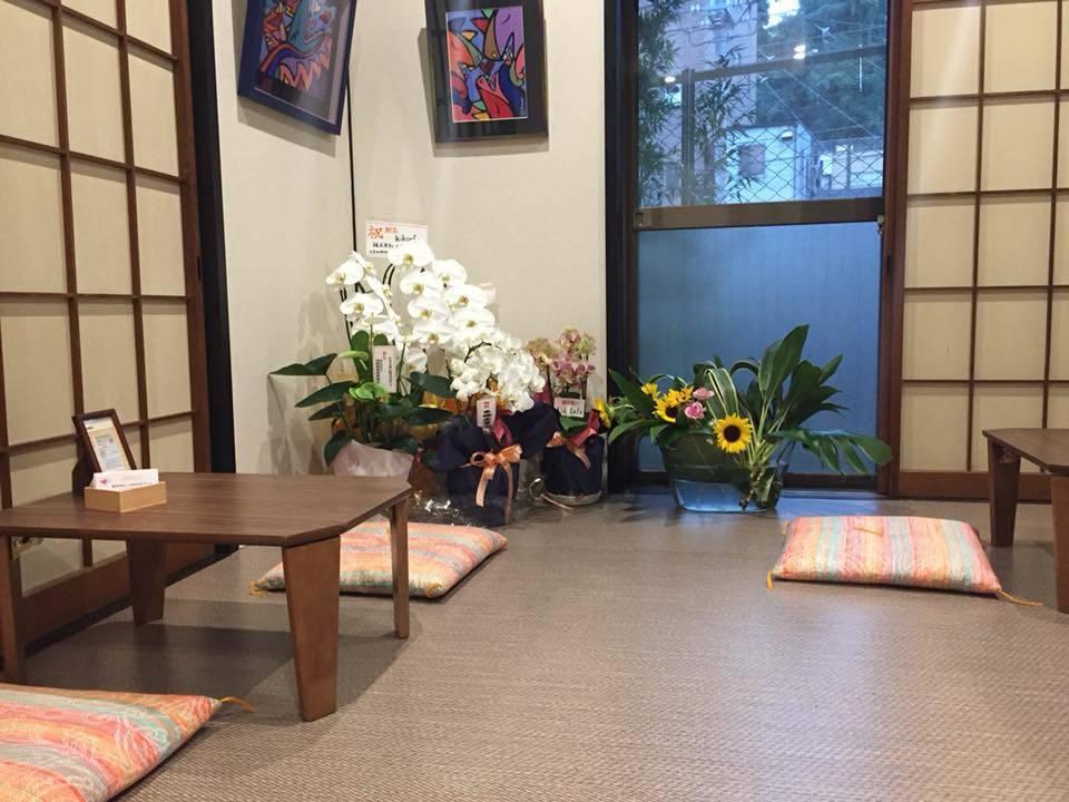 神奈川県横浜市保土ケ谷区にあるKikcafe(キッカフェ)