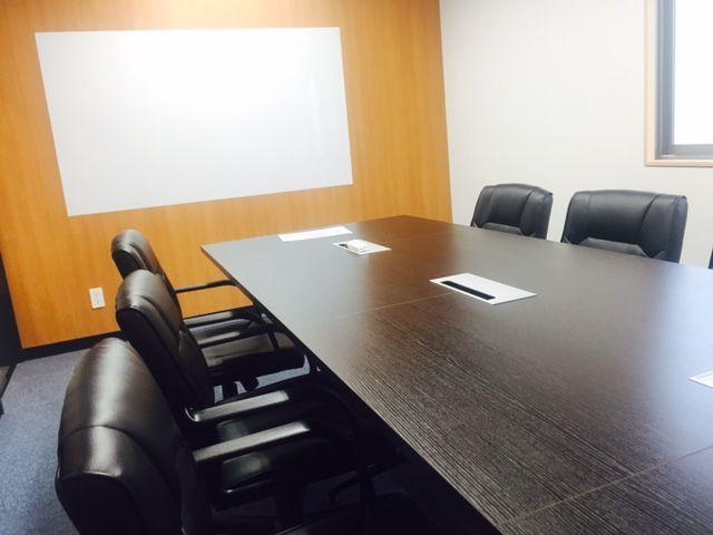 千葉県八千代市にあるコワーキング&シェアオフィス  仕事のSWITCH(スイッチ)