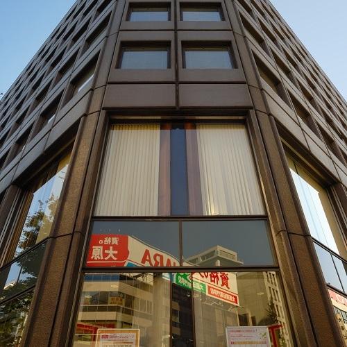 愛知県名古屋市中区にあるサーブコープ名古屋日興證券ビル コワーキングスペース