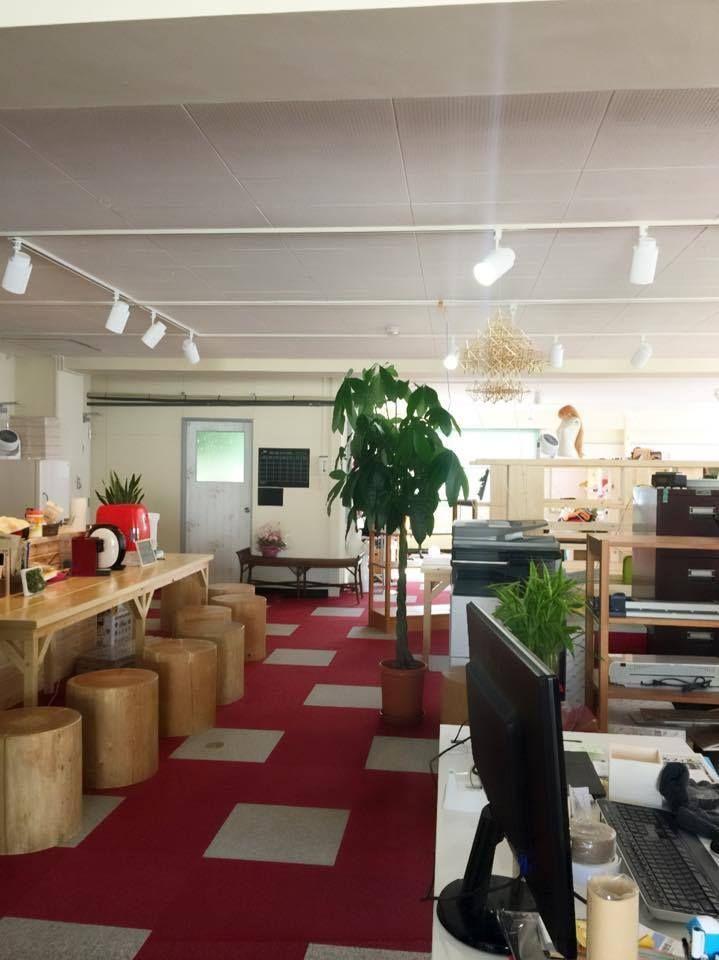 北海道釧路市にあるくしろフィス