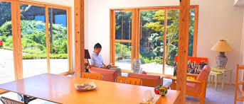 兵庫県淡路市にあるコワーキングスペース トキワ庵~淡路島サテライト&コワーキングオフィス~