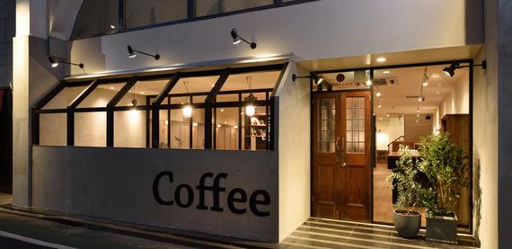東京都新宿区にあるコワーキングスペース TIMES CAFE(タイムズカフェ)